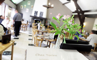 Chez Torine - Photos